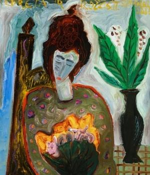 Loreta ir rožės