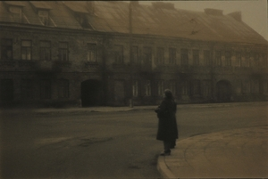 """Vilnius. Iš ciklo """"Fotografijos"""""""