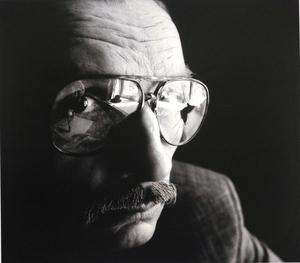 Rašytojas Ričardas Gavelis