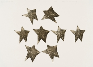 Dek, dek, žvaigžde mano +
