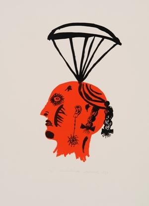 Parašiutininkė