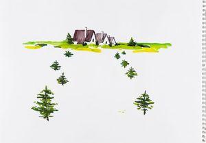 Best possible Lithuanian landscape, Balininkai