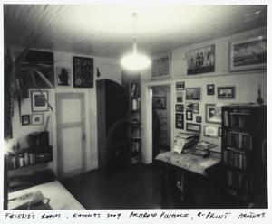 Giedriaus kambarys