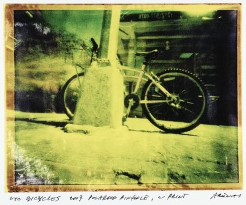 Niujorko dviračiai