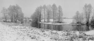 Žiemos tyla I. Darželiai, Vilniaus raj.