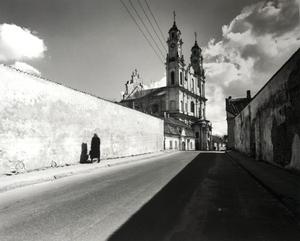 Misionierių bažnyčia