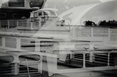 On the steamer II