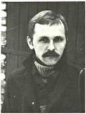 Alfonsas Budvytis
