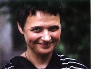 Eglė Ridikaitė