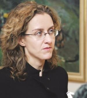 Sigita Maslauskaitė
