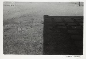 Namo šešėlis