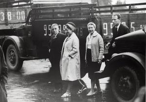 J. P. Sartre ir S. de Beauvoir Lietuvoje