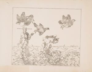 Trimetis Algirdas, sapnuojantis rugiapjūtę Žiemgalijoje
