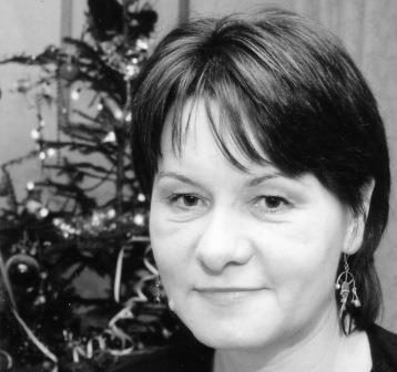 Raimonda Bitinaitė-Širvinskienė