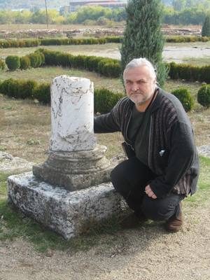 Gintaras Palemonas