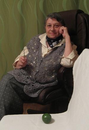 Galina Petrova-Džiaukštienė