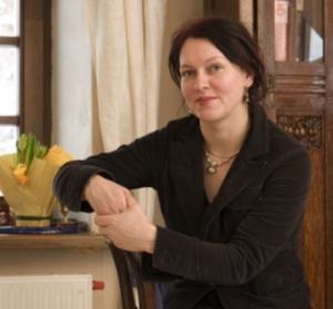 Eglė Vertelkaitė