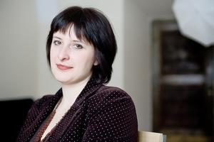 Kristina Inčiūraitė