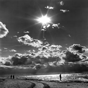 Saulė ir jūra
