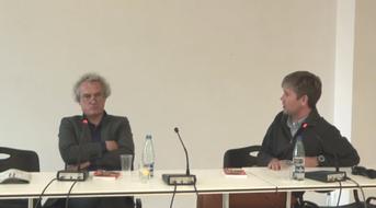 """Knygos """"Modernizmas"""" pristatymas, II dalis"""