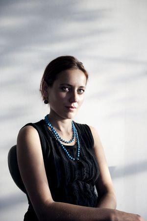 Rūta Jusionytė
