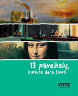 13 paveikslų, kuriuos dera žinoti