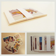 16 Postcards From MAC Collection