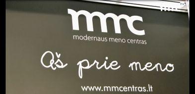 MMC Vilniaus knygų mugėje (2015)