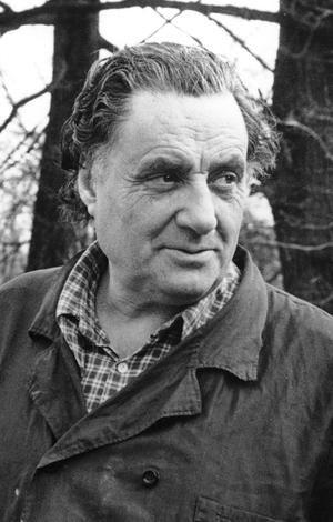 Augustinas Savickas