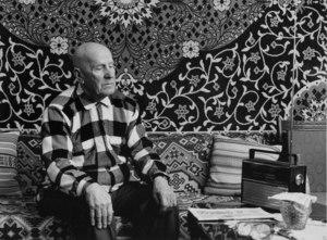 """Georgijus Petrovičius. Iš ciklo """"Kaimynai"""""""