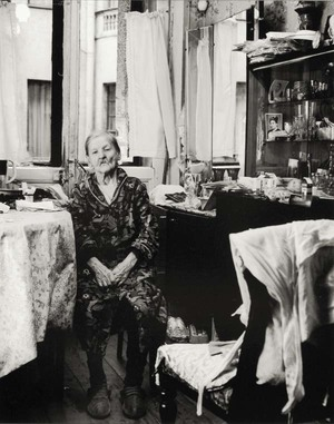 """Anna Matveevna. Iš ciklo """"Sankt Peterburgas. Be pasirinkimo"""""""