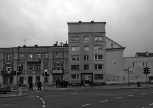 Aušros vartai / Lazdynai