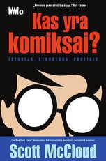 Kas yra komiksai? Istorija, struktūra, poveikis