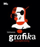 Lietuvos grafika nuo 1960 metų