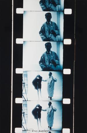 Dirbantis Salvadoras Dalí ir Jerome'as Ducrot