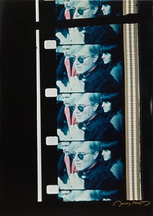Andy Warholas Niujorke