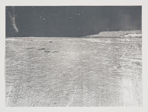 Suklastoti mėnulio peizažai VI.