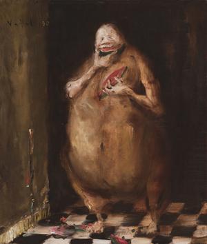 Arbūzų valgytojas
