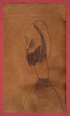 Alfonso Andriuškevičiaus portretas