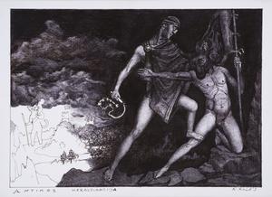 Antikos heraldizacija