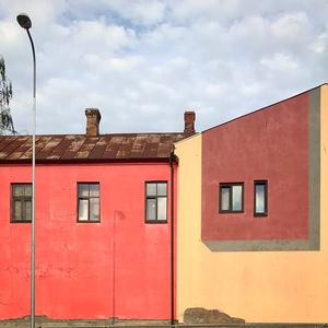 Bauskė, Latvija